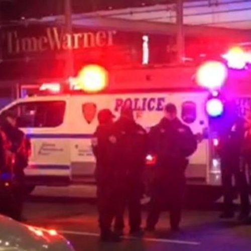 Escritório da CNN em NY é esvaziado após falsa ameaça de bomba