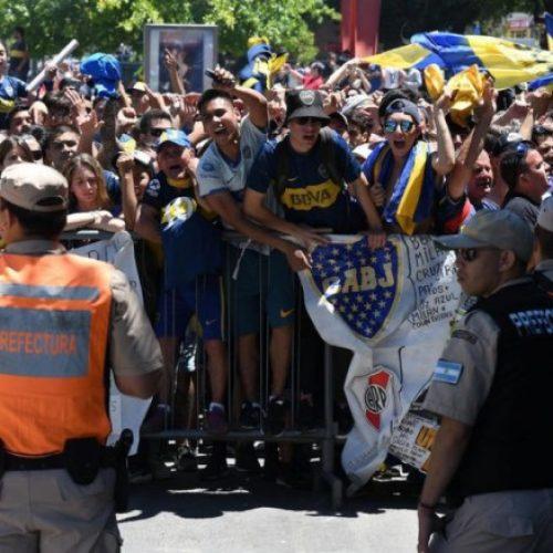 Fifa aprova escolha de Madri para final da Libertadores