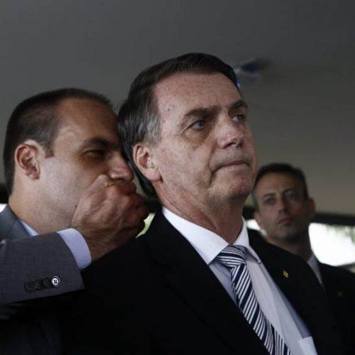Floriano Barbosa assumirá assessoria de comunicação de Bolsonaro