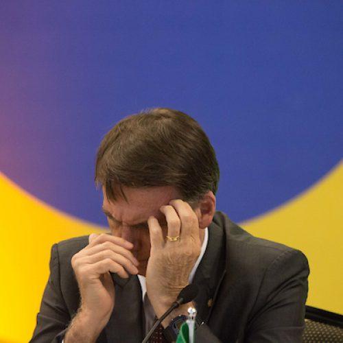 Funcionários doavam salários inteiros para campanha de Bolsonaro