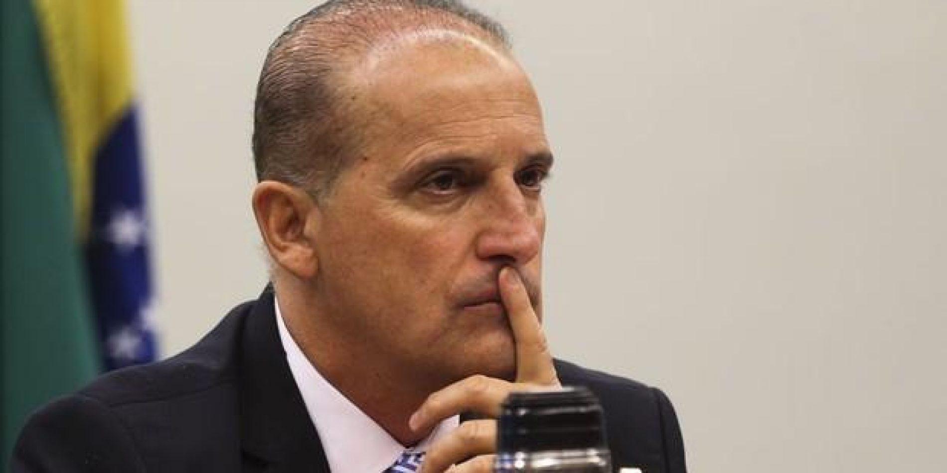 Governo Bolsonaro não terá distribuição de cargos a partidos, dispara Lorenzoni