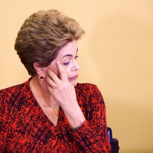 MPF entra com ação contra Dilma, Mantega e mais quatro por improbidade