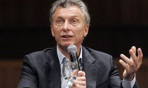 Macri confirma que virá para a posse de Bolsonaro em janeiro