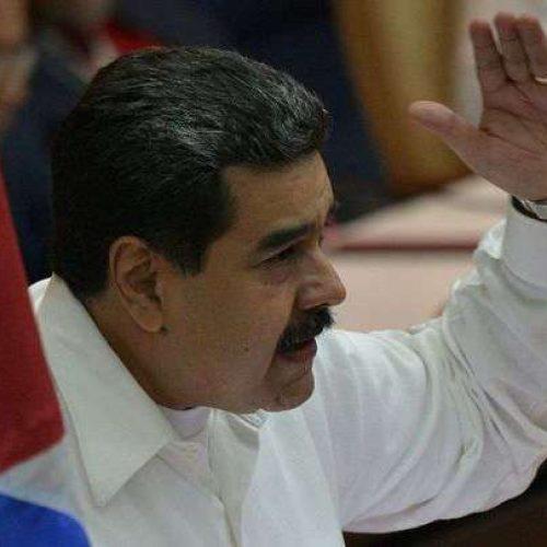 Maduro não foi convidado para posse de Bolsonaro, diz futuro ministro