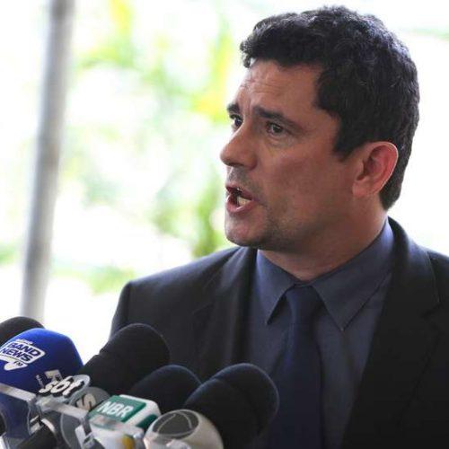 Moro anuncia mais dois nomes para futuro Ministério da Justiça