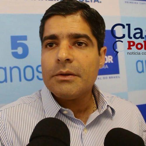 ACM Neto comenta decisão do ministro Marcos Aurélio que manda soltar presos condenados em 2ª instância; ASSISTA