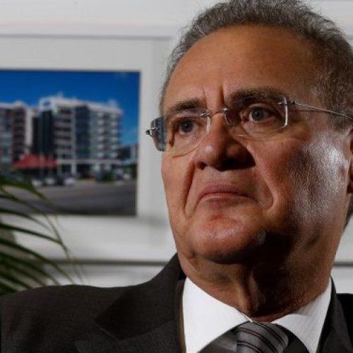 Para enfraquecer Renan, senadores querem votação aberta