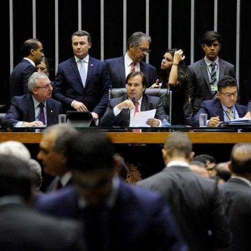 Partidos fazem 1ª reunião formal para fechar bloco e isolar PSL e PT