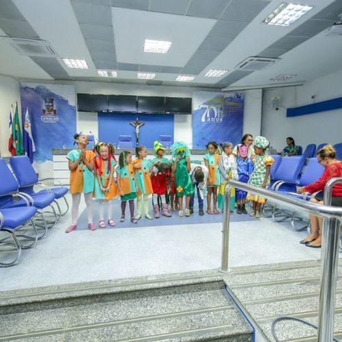 Seduc promove II Seminário Municipal de Camaçari