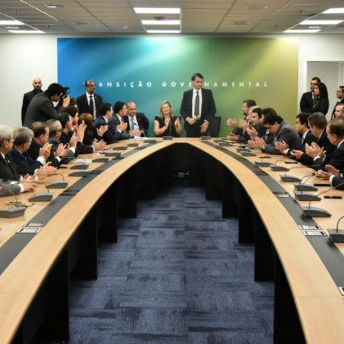 Semana terá reunião de Bolsonaro com ministros e votação do orçamento