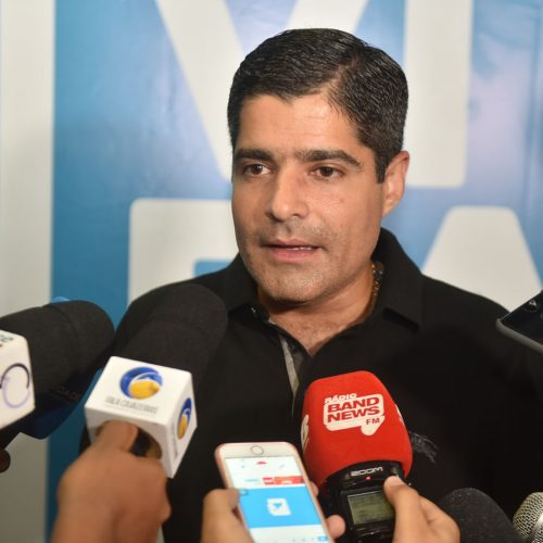Sucesso do Réveillon traz reflexos para o ano inteiro em Salvador, avalia ACM Neto