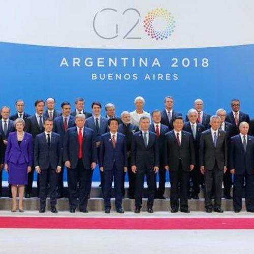 Temer acredita que governo Bolsonaro vai continuar no Acordo de Paris