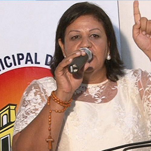 TCM reprova contas da prefeita de Maragojipe