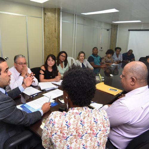 Vice-prefeito Bruno Reis anuncia reajuste salarial a conselheiros tutelares