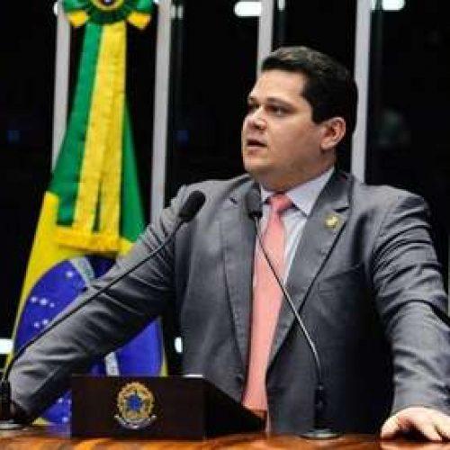 """Alcolumbre sobre CPI da Lava Toga: """"Não é bom para o Brasil"""""""