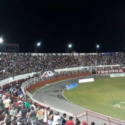 Baianão: Atlético e Jequié empatam em Alagoinhas