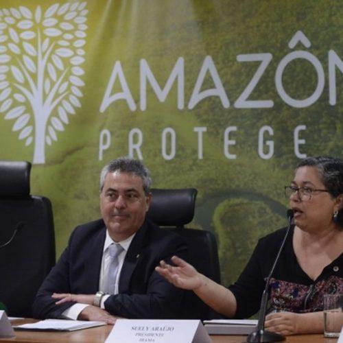 Contra Bolsonaro, presidente do Ibama pede demissão