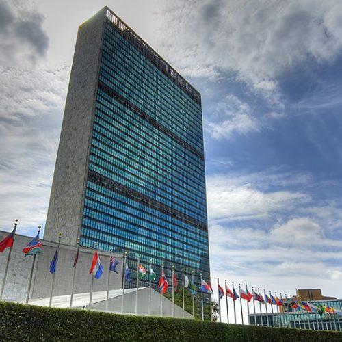Crise venezuelana é tema de reunião do conselho de segurança da ONU