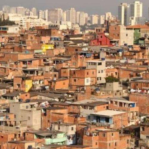 Déficit habitacional é recorde no País