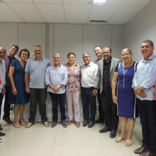 Deputado Marcelino Galo é eleito líder do PT na Assembleia Legislativa da Bahia