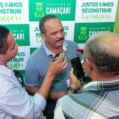 Elinaldo cria Secretaria de Turismo e Prefeitura Avançada da Costa de Camaçari