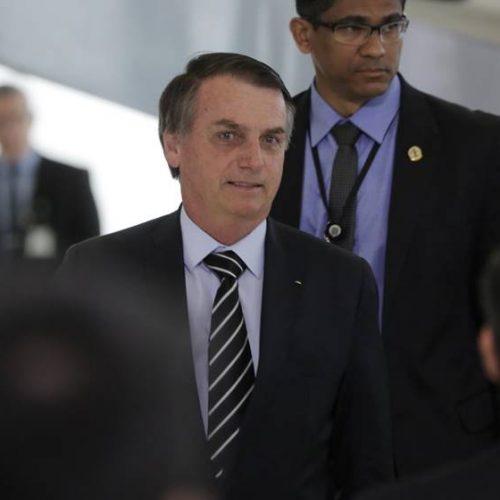 Fala de Bolsonaro sobre previdência gera instabilidade nos mercados