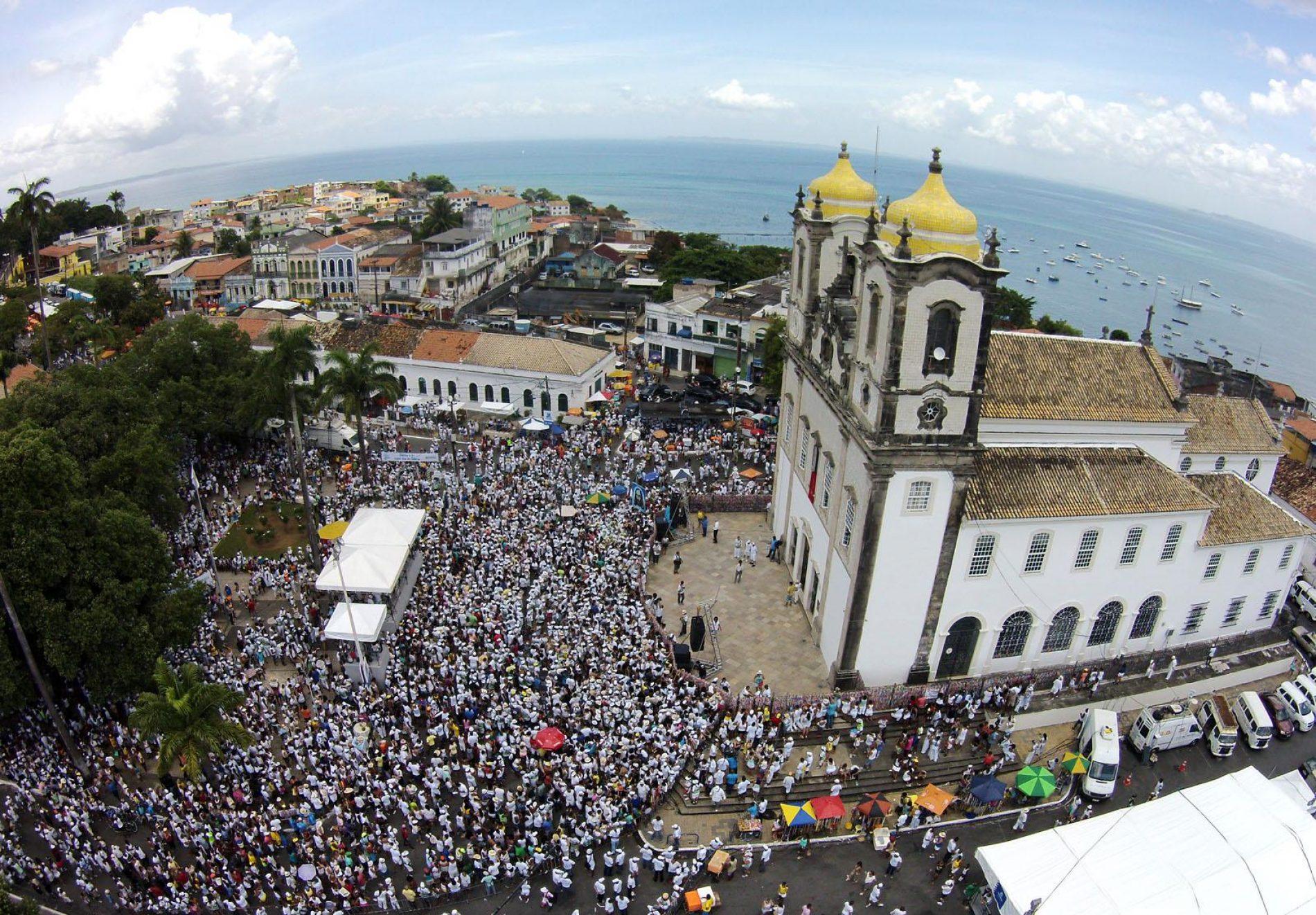 Festas de tradição religiosa marcam calendário de eventos em janeiro