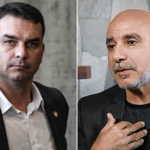 Ex-atleta que comprou imóveis confirma pagamentos a Flávio Bolsonaro