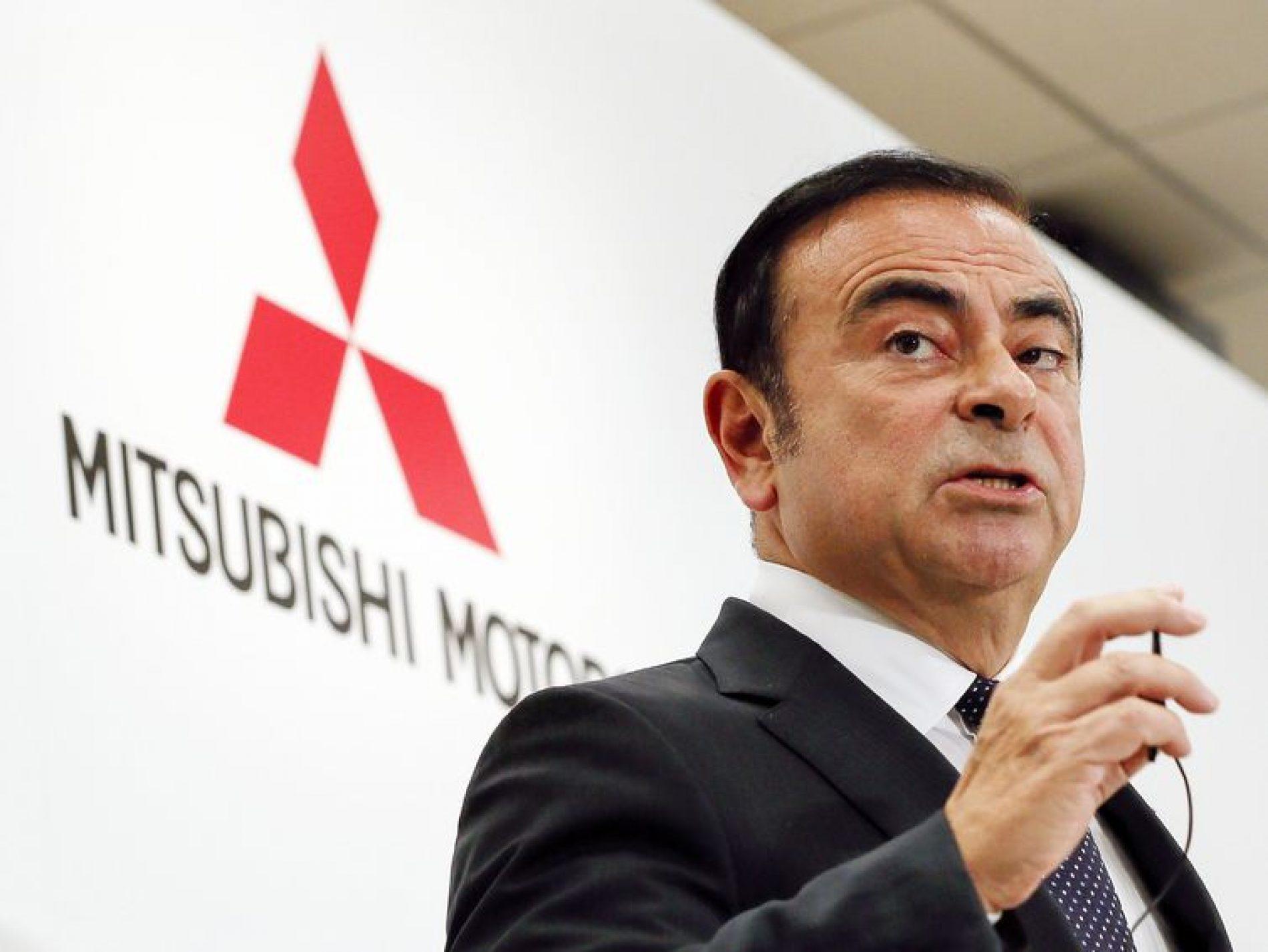 Ghosn presta esclarecimentos à Justiça do Japão dia 8