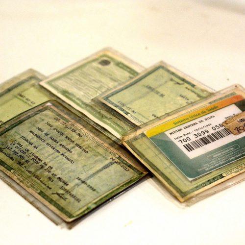 Guarda Municipal tem mais de 1,2 mil documentos e pertences para devolver aos cidadãos