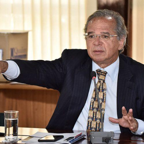 Guedes diz que reforma da Previdência terá proposta com modelo de capitalização