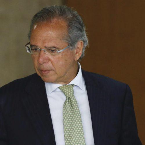 Guedes terá nove reuniões e acompanhará discurso de Bolsonaro em Davos