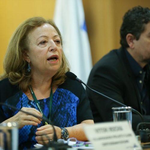 Ministério da Saúde exonera diretora do Departamento de HIV/Aids