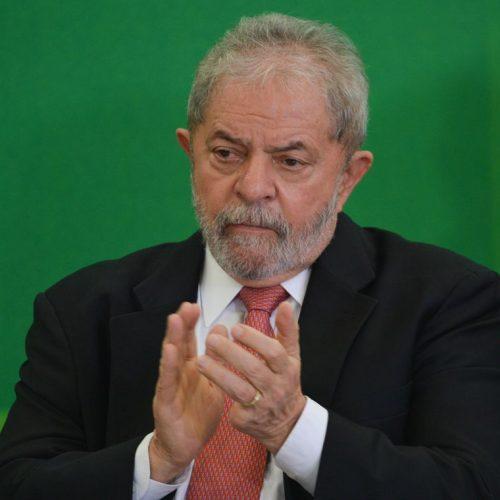 Nas alegações finais, Lula nega ser dono do sítio de Atibaia