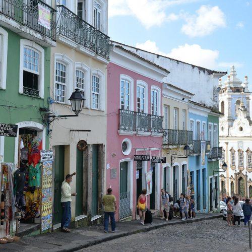 New York Times insere Salvador em lista de 52 destinos para visitar em 2019