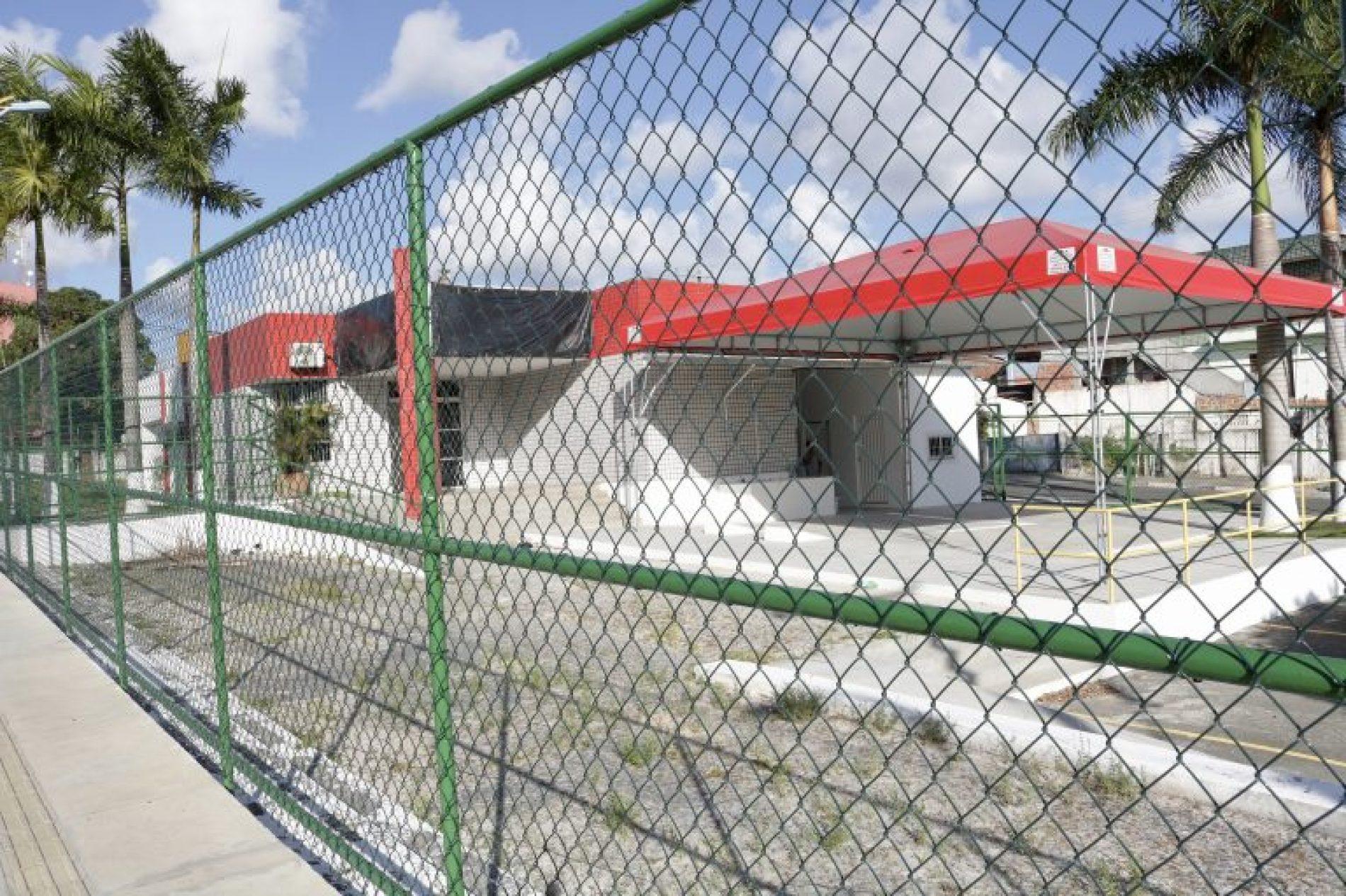 Camaçari: Nova base do SAMU será inaugurada nesta quarta-feira