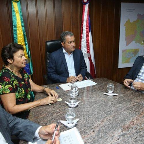 Nova fábrica de calçados da Suzana Santos vai gerar 400 empregos na cidade de Itapetinga