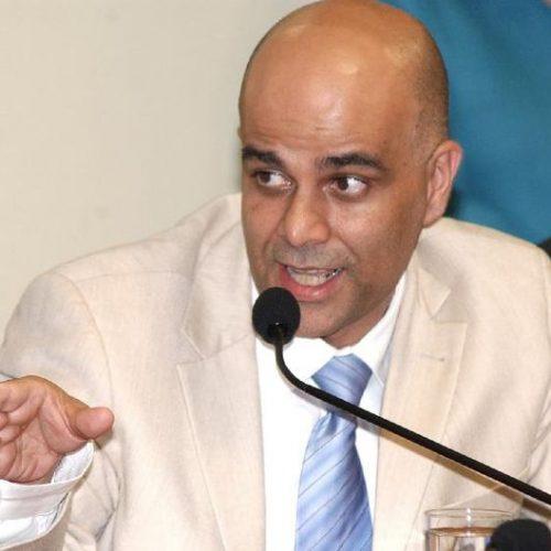 PGR é contra progressão de pena para Marcos Valério