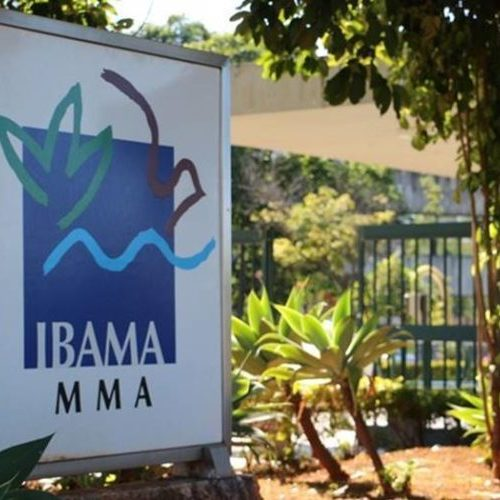 Parecer da AGU obriga Ibama a anular multa contra Bolsonaro