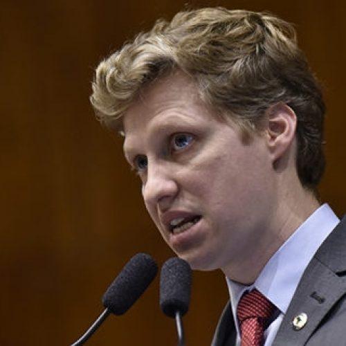 Partido novo anuncia candidatura própria para a presidência da Câmara