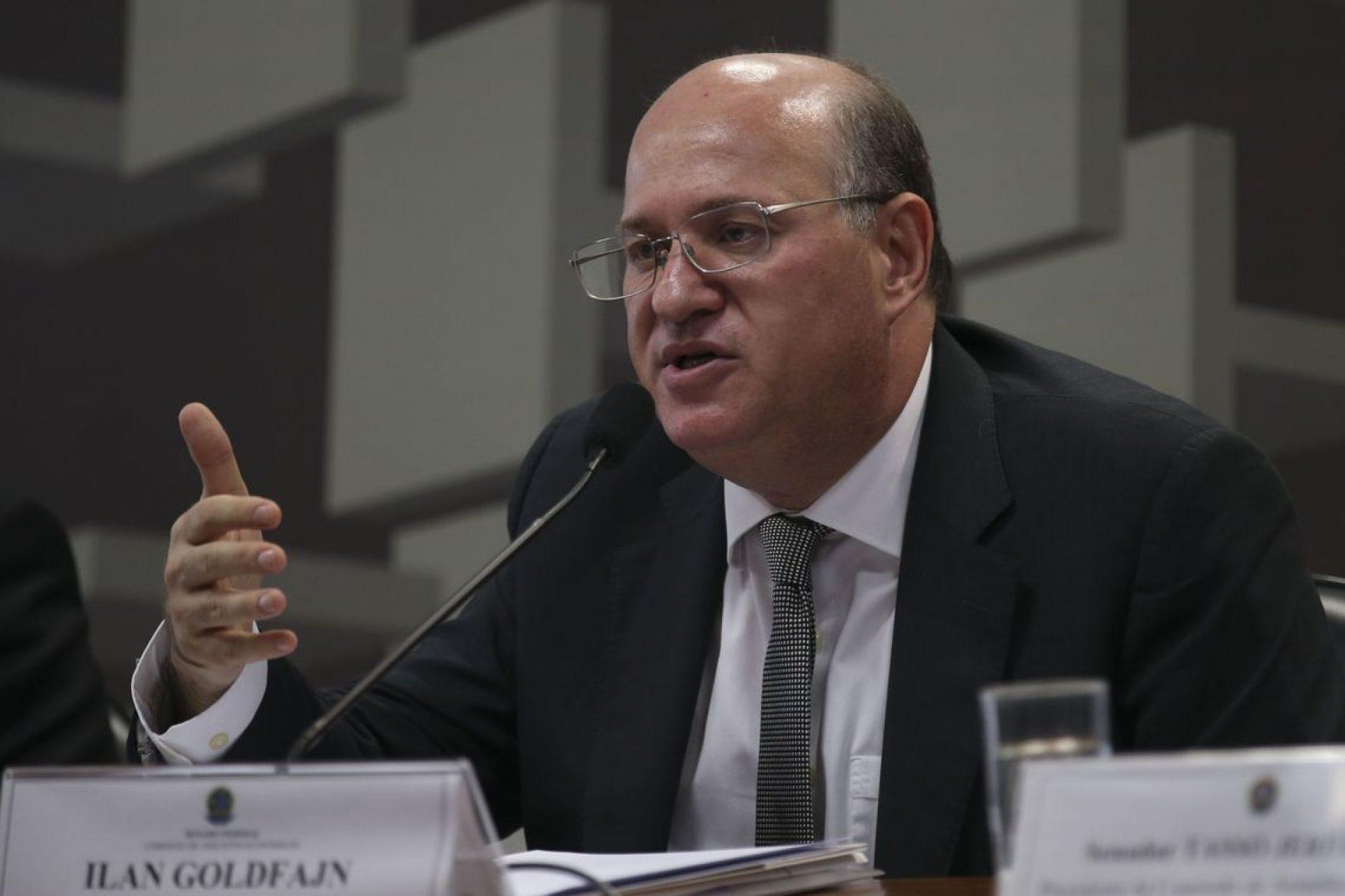 Política de combate à inflação foi bem-sucedida, diz presidente do BC