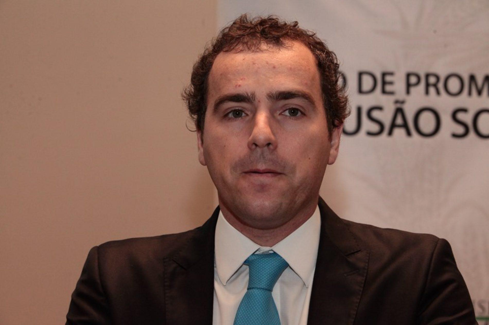 Procurador Eduardo Fortunato Bim é nomeado presidente do Ibama