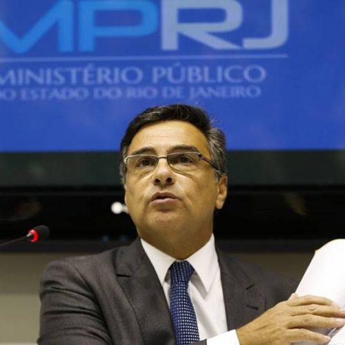 Procurador-geral de Justiça nega quebra de sigilo de Flávio Bolsonaro