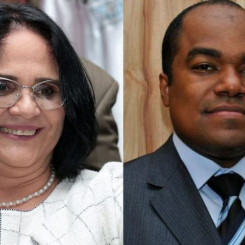 ALBA: Samuel Junior propõe Comenda 2 Julho para a ministra Damares