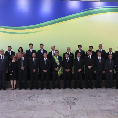 Veja como serão as cerimônias de transmissão de cargo dos ministros