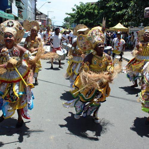 Cortejo cívico cultural celebra o padroeiro de Lauro de Freitas neste sábado