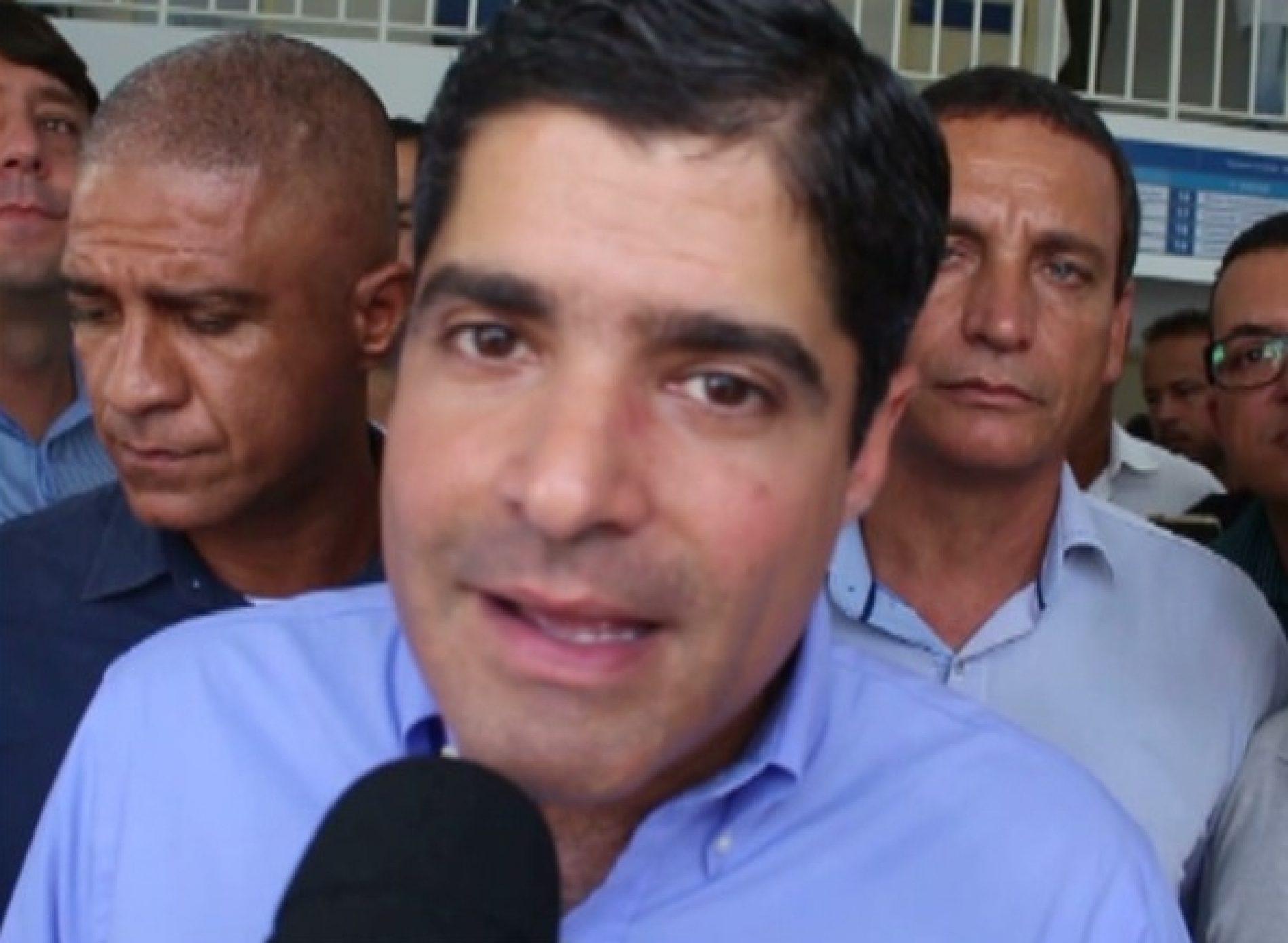 ACM Neto acusa Rui de pirraça e perseguição e diz que governador tem que ter humildade pra buscar ajuda do governo Bolsonaro; ASSISTA