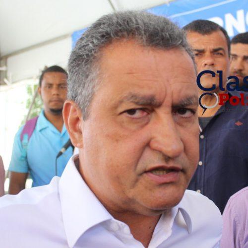 Rui nega ser entrave para reeleição de Rodrigo Maia; ASSISTA
