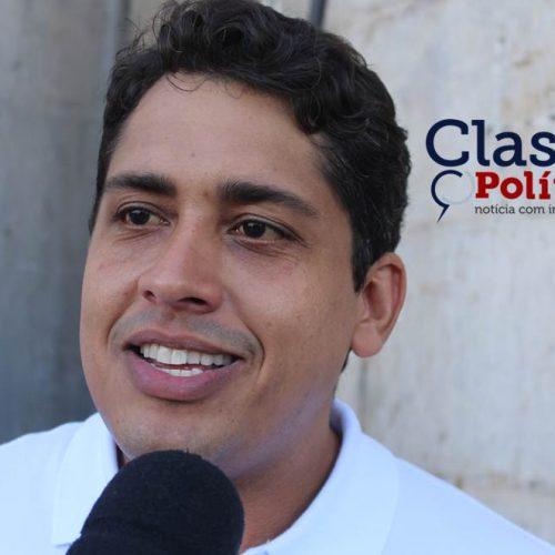 """""""A ideia é pacificar o processo"""", diz Sidininho sobre divisão da oposição na Câmara de Salvador; ASSISTA"""