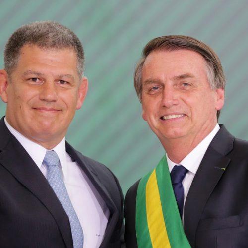 """Sem citar Bolsonaro, Bebianno desabafa no Instagram: """"Cabeça erguida"""""""